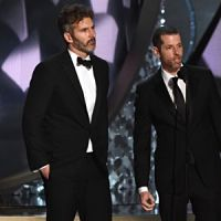 David Benioff and D. B. Weiss to work on 'The Three-Body Problem'