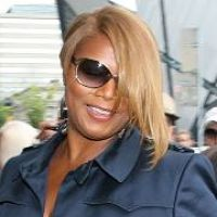 Queen Latifah is a crime fighter in 'The Equalizer' trailer