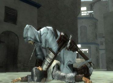 Assassin's Creed 2, le jeu pour devenir un Maître Assassin