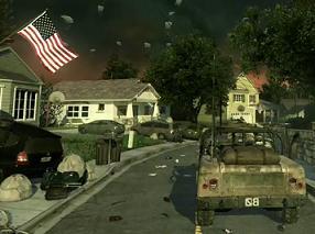 Call of Duty : Modern Warfare 2, un bug qui peut aider à gagner