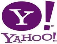 Widget Channel de Yahoo et Intel