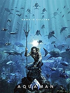 Aquaman: