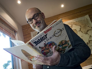 Asterix,