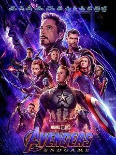 Avengers: