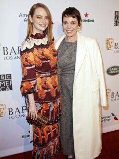 BAFTA: