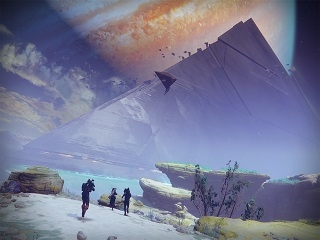 Destiny,