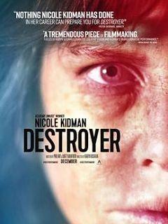 Destroyer: