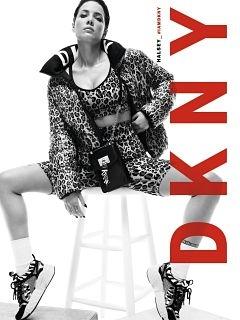 DKNY: