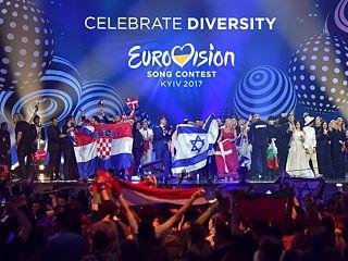 Eurovision: