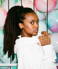 Kelela, artiste R&B