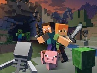 Minecraft: