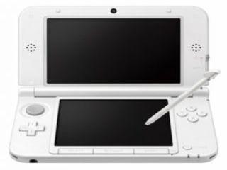 la console portable new 3ds