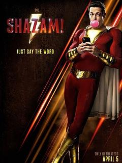Shazam: