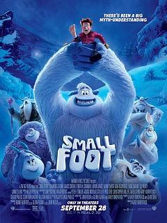 Smallfoot: