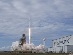 SpaceX,