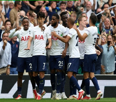Tottenham-a-battu-Man-City-en-Premier-League