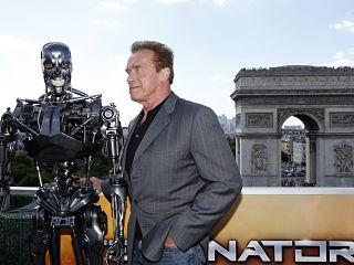 Terminator:
