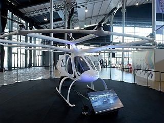 Volocopter,
